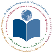 The White House Symposium on Advancing Global Literacy