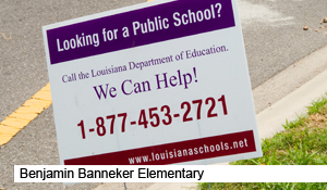 Rebuilding New Orleans through education