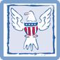 My American Journal Logo