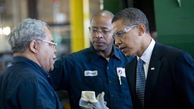 Revitalizing the Economy