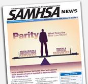 SAMHSA Newsletter