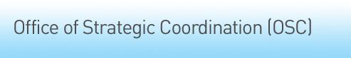 Office of Strategic Coordination (OSC)