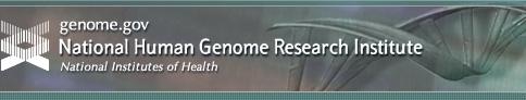 Genome.gov - National Human Genome Research Institute