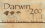 Darwin at 200. Evolution Genomics Medicine