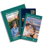 Easy-to-Read Booklets.