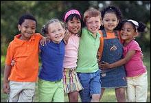 National Children's Study Launches Recruitment