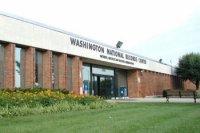 Washington National Records Center building