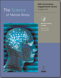 Supplement cover page for 'The Science of Mental Illness'