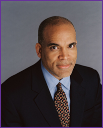 NIH Director (Acting), Raynard S. Kington, M.D.