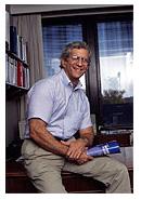 Photo of Dr. Richard J. Hodes