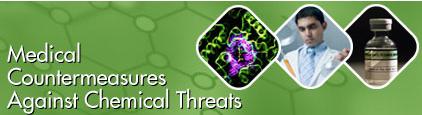 Medical Countermeasures Against Chemical Threats