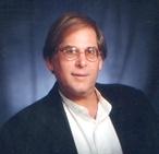 Photo of Dr. Chadwick