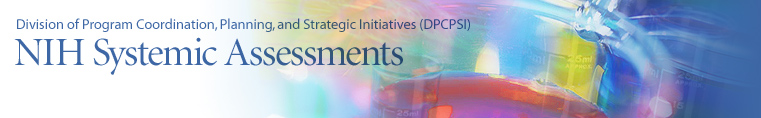 NIH Systemic Assessments