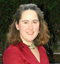 Dr. Elizabeth Gillanders