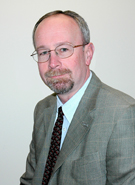 photo of Dr. Brent Stanfield