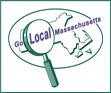 Massachusetts logo.