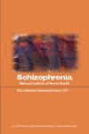 NIMH Schizophrenia Publication Cover