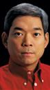El rostro de Bill Maruyama