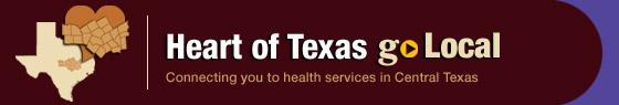 Central Texas logo.