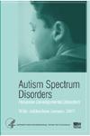 NIMH Autism Publication Cover
