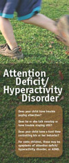 Attention Deficit HyperactivityDisorder-publication-cover