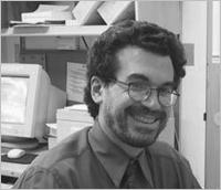 Dr. Eliseo Pérez-Stable