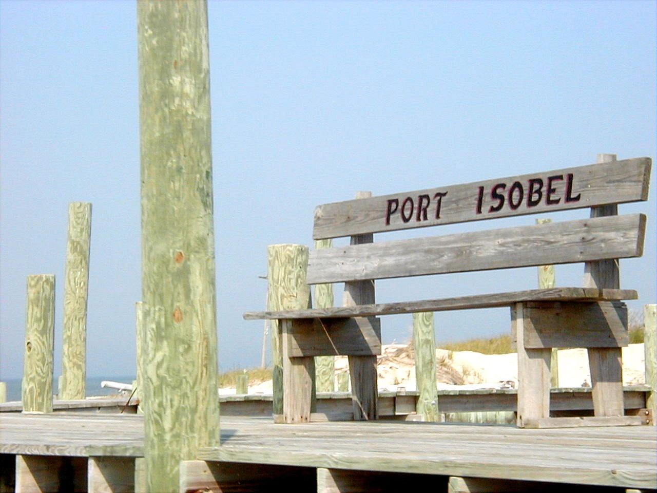 Port Isobel