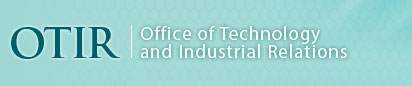 Office of Technology and Industrial Relations