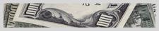 Photo of loose paper money