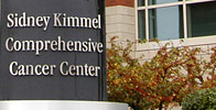 Sidney Kimmel Comprehensive Cancer Center
