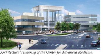 Abramson Cancer Center of the University of Pennsylvania