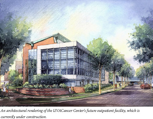 UVA Cancer Center