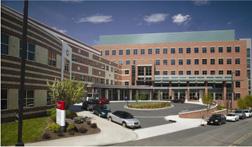 Cancer Institute of NJ