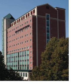 UNMC Eppley Cancer Center