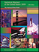 Cover of the Statistical Abstract, 2009