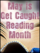 Get Caught Reading Month