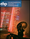 Environmental Health Perspectives Journal, Current Issue
