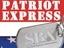 Patriot Express icon