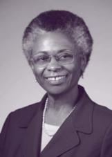 Dr. Marie A. Bernard, M.D.