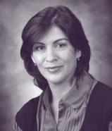 Sara Espinoza, M.D.
