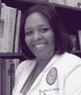 Monique G. Cola, Ph.D.
