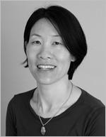 Photo of Dr. Irene Yen