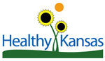 Healthy Kansas Logo