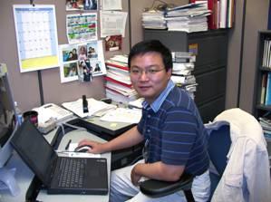Dr. Haining Zhu
