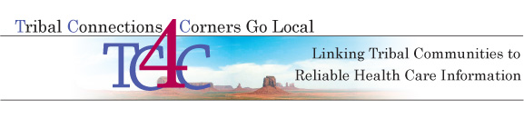 Tribal Connections Four Corners