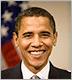 Image of President Obama