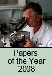 Papers of the year 2008