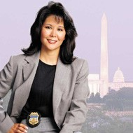 Special agent in Washington DC