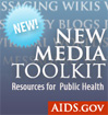 New Media Toolkit. Resources for Public Health