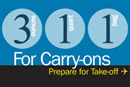 Holiday Travelers 311 for Carry-ons